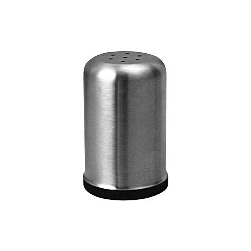 Generic Fohting Stainless Steel Spice Suger Salt Pepper Shaker Jar