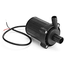 DC 12V Water Pump Mini Booster Pump Brushless pump