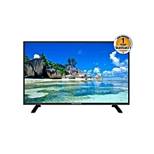 "40E3100 - 40"" - DIGITAL LED TV - Black"