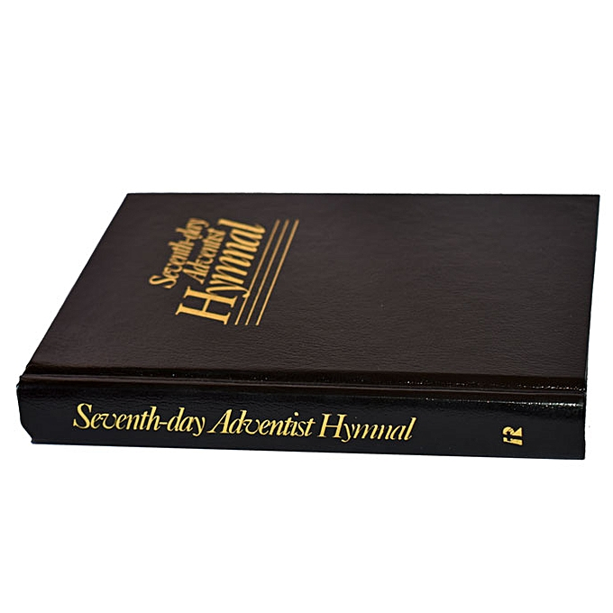 Seventh Day Adventist Hymnal - Hardback