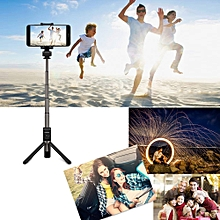 Huawei Honor AF15 Selfie Stick Tripod Portable Wireless BT3.0 Monopod for iOS Android Huawei iPhone X 8 Samsung S9 Plus Smartphone