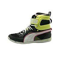L/Style Shoe Allegra Mid- 18512501- 7