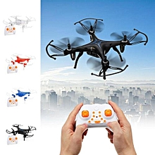 X13 6 Axis Aircraft 2.4G 4ch RC Quadcopter Drone Helicopter Model Electronic Toy