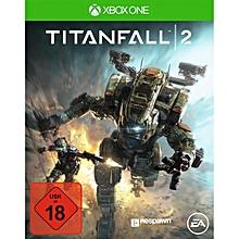 Titanfall 2: Xbox One