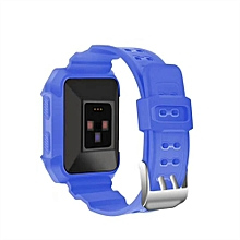 Soft Silicone Replacement Sport Band Strap For Fitbit Ionic Smart Fitness Watch