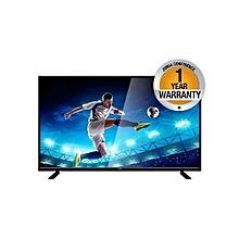 55T700U –  55″ 4K UHD Smart LED TV – Black