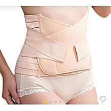 Girdle Postpartum Slimming Belt