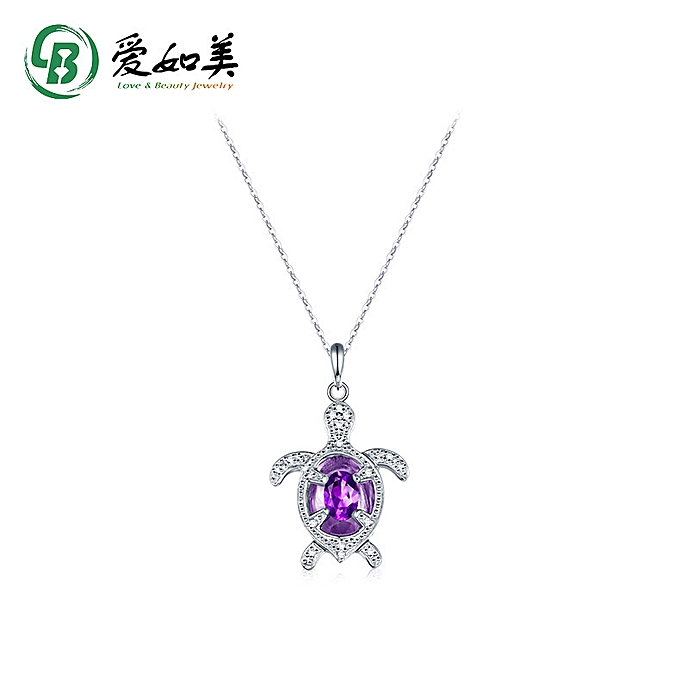 325fb1ed5 Generic Love such as beautiful s 925 pure silver jewelry the natural ...