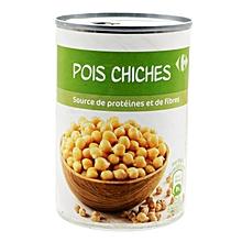 Chickpeas, 400g