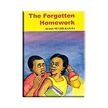 The Forgotten Homework