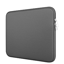 15.6 Inches Apple Macbook Air Bag Liner Package -Grey