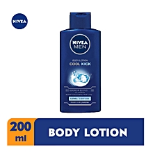 48 - Hour Cool Kick Men's Body Lotion - 200ml
