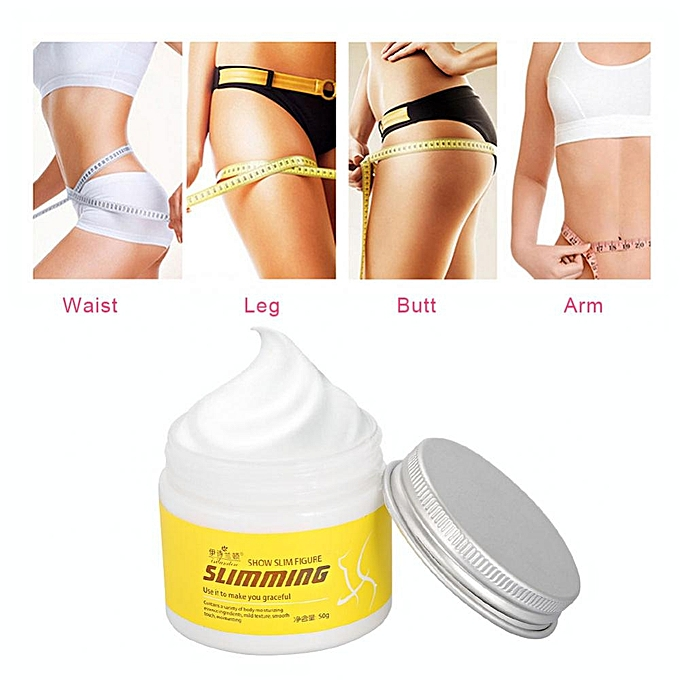 5c36f2a30 Plant Essence Body Shaping Cream Anti Cellulite Creams Weight Loss Massage  effective Slimming