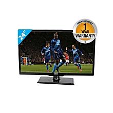 """GLD24S1 24"""" - Full HD LED TV  - Black"""