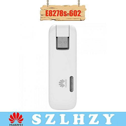 Huawei e8278 E8278s-602 4G Wireless Modem 150Mbps LTE Cat4 4G Usb Wifi  Dongle mobile Hotspot pocket car wifi PK E5776