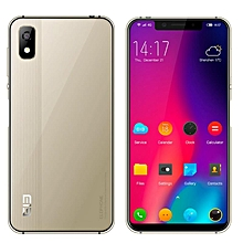 Elephone A4 5.85 Inch 19:9 Side Fingerprint Android 8.1 3GB 16GB MT6739 Quad Core 4G Smartphone EU