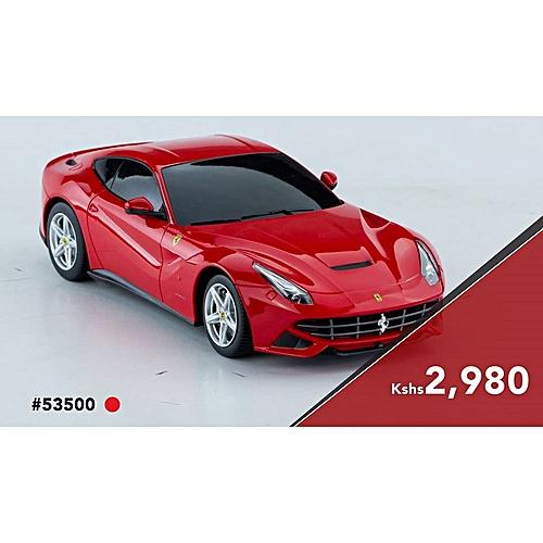 Ferrari F12 Price >> Rastar Toy Remote Control Car Die Cast Ferrari F12 53500 Best
