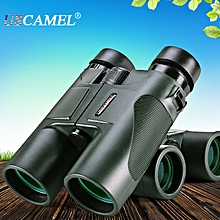 USCAMEL10x42 HD Binoculars Waterproof  Professiona Telescope