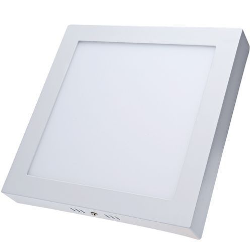 big sale 5dfb2 527c4 18W Square LED Panel Light Anti-fog - White