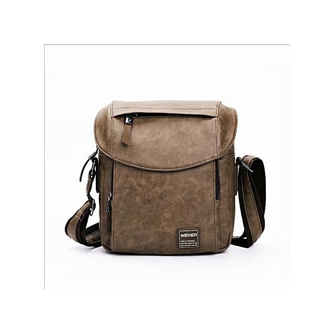 a1c1cbbdd7 Generic Summer New Men s Bag Messenger Bag Men Retro Shoulder Bag ...
