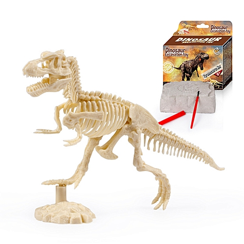 Mega Fossil Dig Kit Dinosaur Bones gift for Paleontology Archeology  enthusiasts