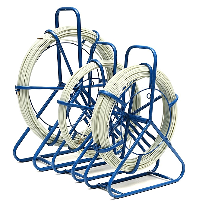 Buy Generic fiberglass duct rodder fish tape Cable Running Rod wire ...