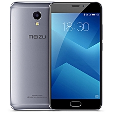 MEIZU M5 Note 4G Smartphone Global Version 5.5 inch 3GB RAM 16GB ROM Android 6.0 Helio P10 Octa Core 1.8GHz 5.0MP + 13.0MP Cameras - GRAY