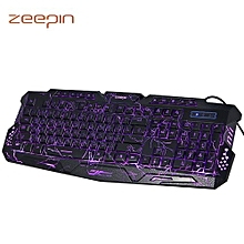 ZEEPIN M - 200 Wired Gaming Keyboard