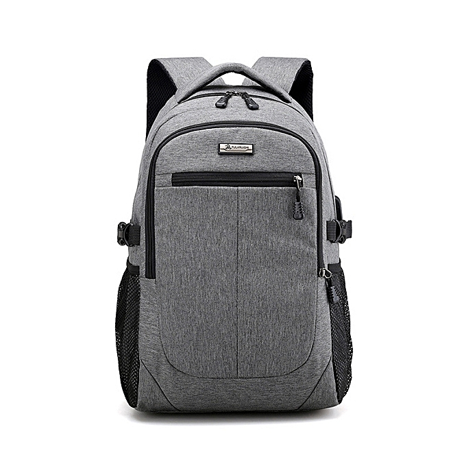 2d5f4eedf3 Buy Fashion 14 Inches Laptop Backpack Men Casual Backpack   Best ...