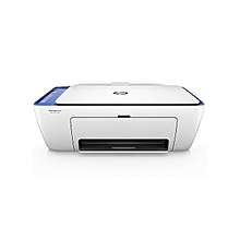 Desk Jet 2630 All-In-One - White