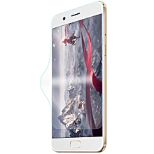 ENKAY Hat-Prince for  OPPO R11 0.1mm TPU+TPE+PET Material 3D Full Screen Explosion-proof Soft Screen Protector Water Condensate Film