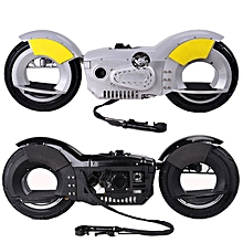 Forthgoer CE EPA G-Wheel Motorcycle Vacuum Tire Two Wheel Pneumatic Scooter-