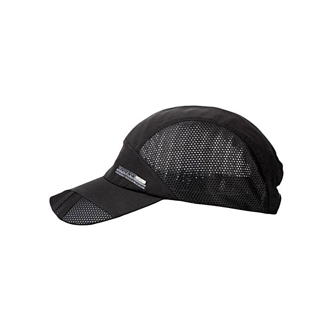 74588367897 Eleganya Men s Summer Cap Outdoor Visor Sunscreen Sun Hat Baseball Caps  Quick-drying Breathable Mesh