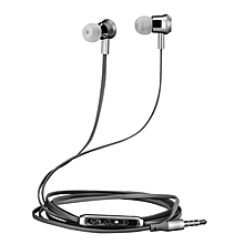 JOYROOM ET505 Aluminum Alloy Wired Remote In ear Headphone Earphone With Mic