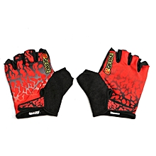 Cycling Gloves L
