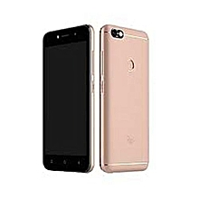 A32F - 8GB - 1GB RAM - Fingerprint - 5MP Camera - 3G Dual Sim - Gold