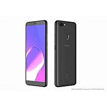 "HOT 6 Pro x608 - [32GB + 3GB RAM] - 6.0"" - Fingerprint - 4000mAh Battery - 4G LTE - Face ID - black"