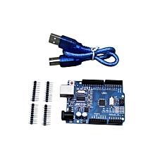 OR Mini USB Board Microcontroller ATmega328P CH340G UNO R3 Driver