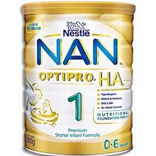 NAN Optipro HA 1 800 Grams