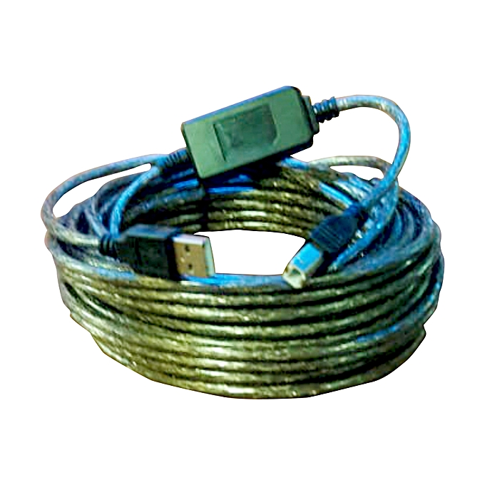 buy generic 10m usb2 0 cable for printers scanners etc error 10m usb2 0 cable for printers scanners etc error connections