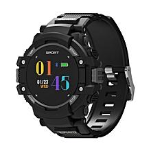 F7 GPS Waterproof Sports Smart Watch SmartBand Tracker Heart Rate Monitor