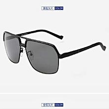33621ebd8a2f Aoron New Magnesium Aluminum Polarized Sunglasses Riding Glasses 8549