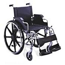 Alluminium Wheelchair BT903 Seat Width of 24″