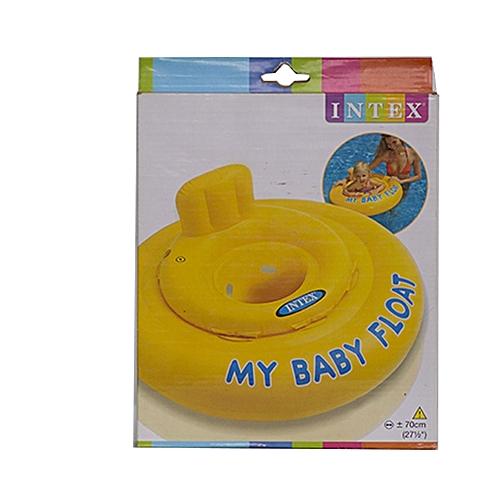 My Baby Float (1/2-1yrs): 56585: Intex