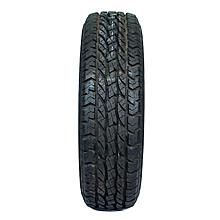 225/70R16 Tyre - Black