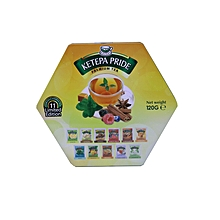 Assorted Flavours Tea Bag 120g
