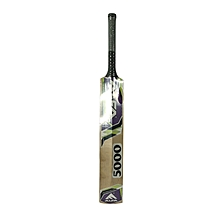 Cricket Bat English Willow: 5000: