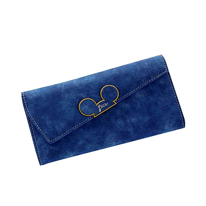 15bf21f9a37 Naivety Scrubs Long Wallet Female Carteira Women Purses Portemonnee holders  30S71030 drop shipping(F)