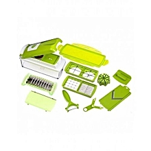 Amazing Multifunction Cutter - Green