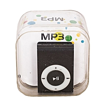 MP3 Player with  Matching Earphones - Bl­­ack